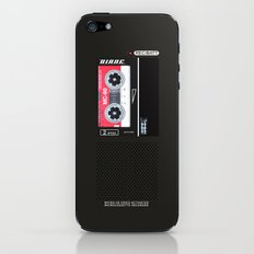 Diane, Dale Cooper's Tape Recorder Case iPhone & iPod Skin