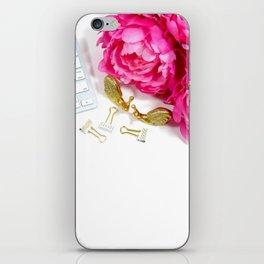 Hues of Design - 1025 iPhone Skin