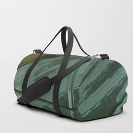 Colorful Patches Duffle Bag