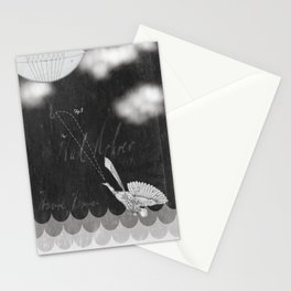 Balloonman Stationery Cards