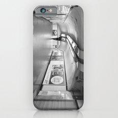Dans le métro parisien Slim Case iPhone 6s