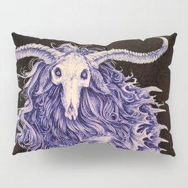 The Bone Collector Pillow Sham