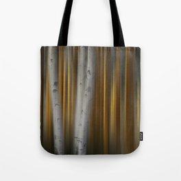 Aspen Poplar Tote Bag