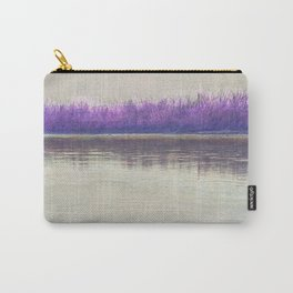 Like Glass, broken Carry-All Pouch