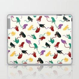 Mudra Laptop & iPad Skin