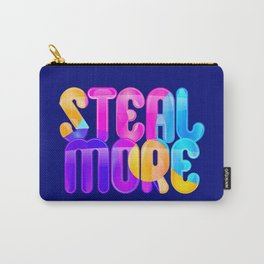 Steal More Carry-All Pouch