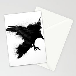 I Welcome The Valkyries Stationery Cards