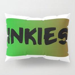 Jinkies Pillow Sham
