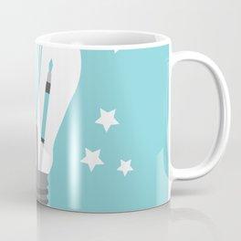 The Perpetual Creator Logo Coffee Mug