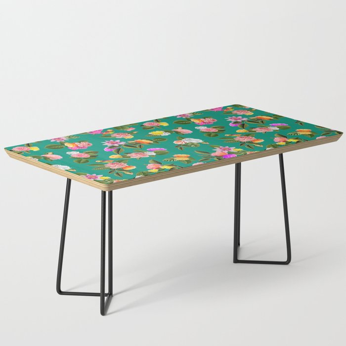 Frida Floral Coffee Table