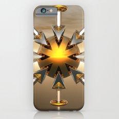 Solar Power Structure Slim Case iPhone 6s