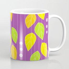 SOUND LEAVES Coffee Mug