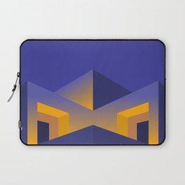 Building H Laptop Sleeve