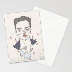 /Sebastian Acevedo/ Stationery Cards