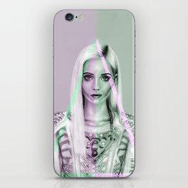 + All That Shine + iPhone Skin