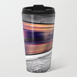 Subway Travel Mug
