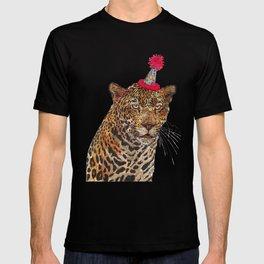 Jaguar Party T-shirt