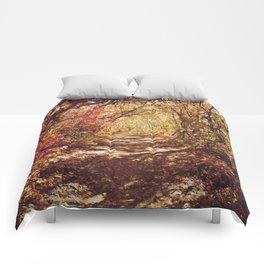 Path of Eternity Comforters