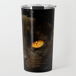 DARK DELIGHT Travel Mug