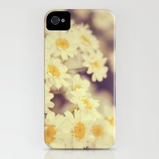 Daisy Heaven Slim Case iPhone (4, 4s)