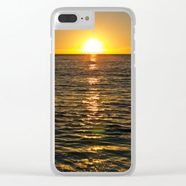 Malibu V Clear iPhone Case