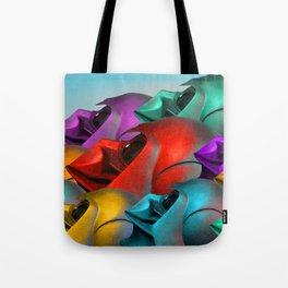 Holocronix Tote Bag