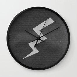 Forgotten Ideas Wall Clock