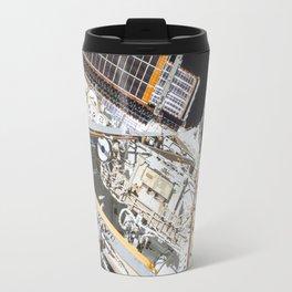 ISS-45 EVA Travel Mug