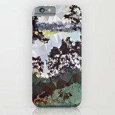 Landscape N. 5 Slim Case iPhone 6s