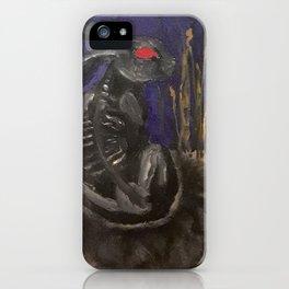 Inle iPhone Case