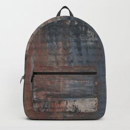 2017 Composition No. 9 Backpack