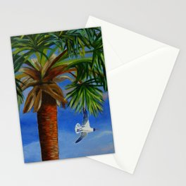 Perfect Flight Stationery Cards