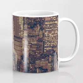 new york city 2015 Coffee Mug