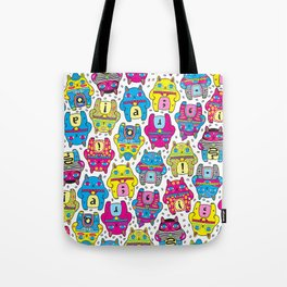 CatCat For Ever Tote Bag