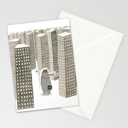 Encounter Stationery Cards