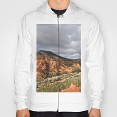 Red Canyon Hoody