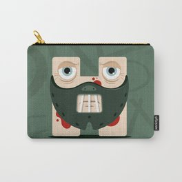Okey Dokey Hannibal Carry-All Pouch