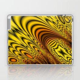 Fractal Filigree Laptop & iPad Skin