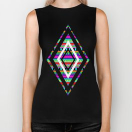 Aztec Diamonds Biker Tank