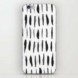 Three iPhone Skin