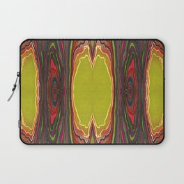 Potency of the Nectar (Secret Message) (Reflection) Laptop Sleeve