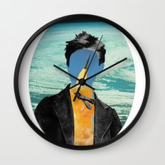 Voyant Wall Clock