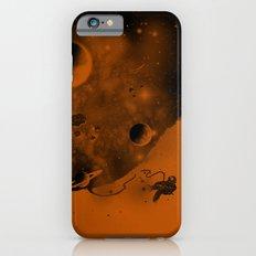 Lost in Negative Space Slim Case iPhone 6s