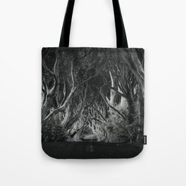 The Kingsroad Tote Bag