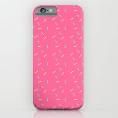 Sprinkles iPhone 6s Slim Case