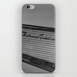 57 Chevy BelAir iPhone Skin