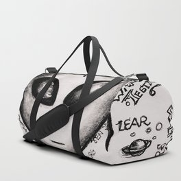 Ufology 101 Duffle Bag