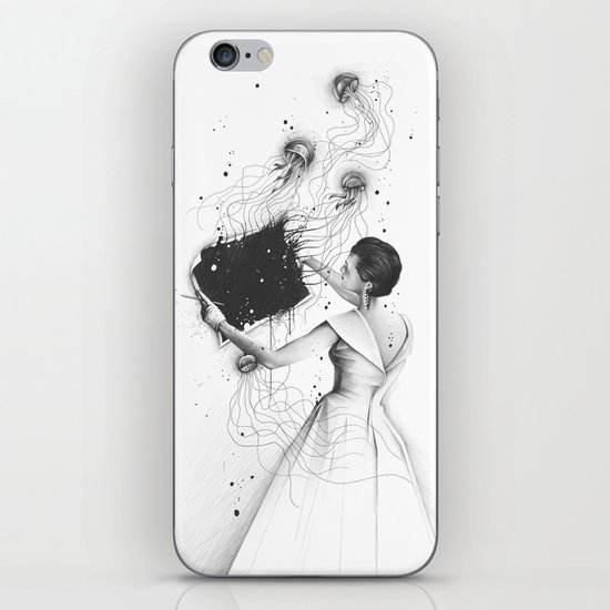 Emerge iPhone & iPod Skin