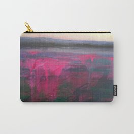 Passion Purpose and Play Carry-All Pouch