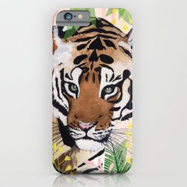 TIGER II iPhone Case